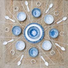 Tableware by Jaime Beriestain